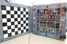LEGO バイキング チェスセット 管理No.3122|LEGO