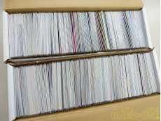 アイドル?カード ほぼ全てサイン、生地、シリアルNo付きなど 管理No.3220S|