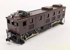 国鉄ED42(戦時型)トレーラー車|ワールド工芸