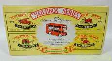 40thアニバーサリーコレクション|MATCHBOX
