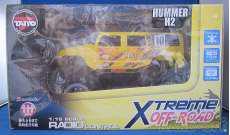 XTREME OFF-ROAD HUMMER H2 タイヨー