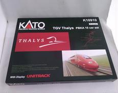 TGV THALYS PBKA|KATO