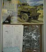 戦車・軍用車両|ICM