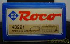 海外車両 ROCO
