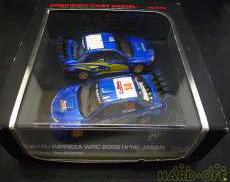 スバル インプレッサ hpi-racing