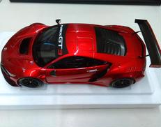 HONDA NSX GT3 AUTOART