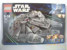 LEGO スターウォーズ ミレニアム・ファルコン|LEGO