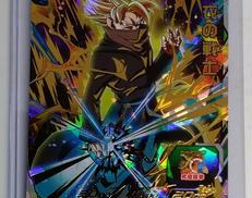 黒衣の戦士 DBH