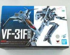 VF-31F BANDAI