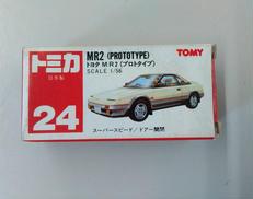 プロトタイプ MR2 トミー