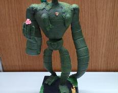 ロボット兵 オルゴール ベネリック