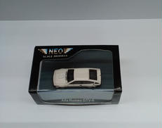 ALFA ROMEO GTV-6|NEO