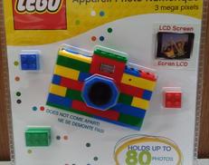 LEGO デジタルカメラ|LEGO
