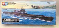 1/350 日本特型潜水艦 伊-400 TAMIYA
