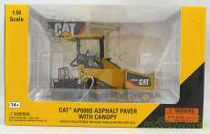 CAT AP600D ASPHALT PAVER|NORSCOT