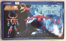 超合金魂 GX-05 大空魔竜ガイキング|バンダイ