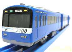京急ブルースカイトレイン2100形|TAKARA TOMY