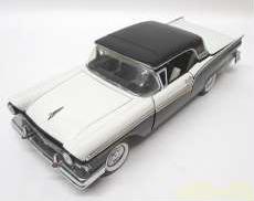 フォード フェアレーン 1957|FRANKLIN MINT