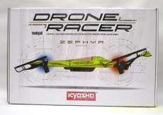 ドローンレーサー DRONE RACER ZEPHYR|京商