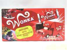 WONKA ラジオコントロールトラックセット|Nestle