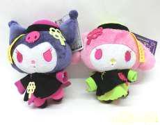 マイメロディ クロミ キョンシーナイト|FuRyu