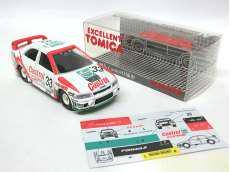 三菱 ランサーエボリューションⅣ '97 N1 耐久|TOMY