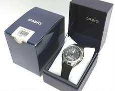 ウェーブセプター 電波ソーラー 腕時計|CASIO