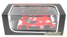 トヨタ GT-ONE 1999ル・マン hpi-racing
