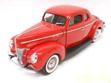 1940 フォード デラックス クーペ その他ブランド