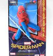 スパイダーマン(ホームカミング)ホームメイドスーツVER. BANDAI