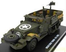 M3A2 ハーフトラック 童友社