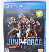 JUMP FORCE|BANDAI