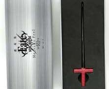 黒鍵 ボールペン Aniplex