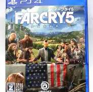 FARCRY5 ファークライ5|Ubisoft