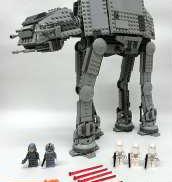 AT-AT スターウォーズ|LEGO