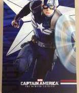1/6 キャプテンアメリカ Captain America HOT TOYS