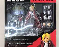 BUZZmod. 鋼の錬金術師 エドワード・エルリック Aniplex