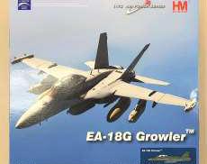 1/72 EA-18G グラウラー|HOBBY MASTER