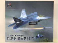 F-22 ラプター 第3航空団第90戦闘飛行隊 AIRFORCE1