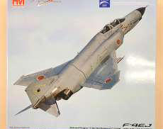 F-4EJ改 ファントムII 第301飛行隊 17-8440 HOBBY MASTER