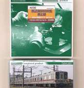 東武30000系 東上線 基本4両+増結用中間車2両セット|GREEN MAX