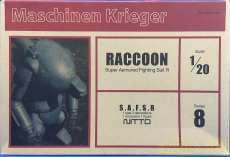 RACCOON|NITTO