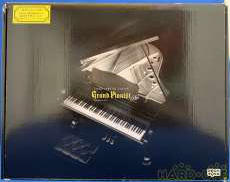 グランドピアニスト プラス|セガトイズ