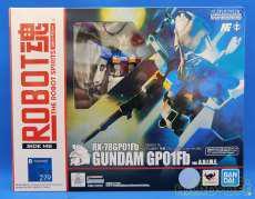 ROBOT魂 <SIDE MS> RX-78GP01Fb BANDAI