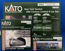 海外車両|KATO'