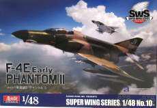 1/48 F-4E (前期型) ファントムⅡ VOLKS