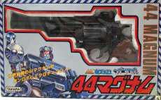 MC-11 ガンロボ S&W 44マグナム TAKARA