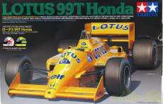 1/20 ロータス 99T Honda TAMIYA