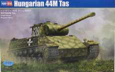 1/35 ハンガリー44Mタシュ重戦車 ホビーボス