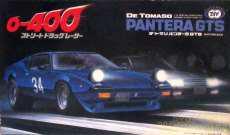 1/24 デ・トマソ パンテーラ GTS|MARUI